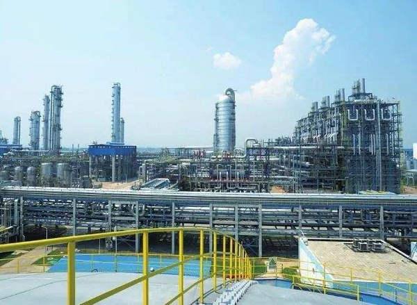 石油化工中韩石化(武汉)有限公司