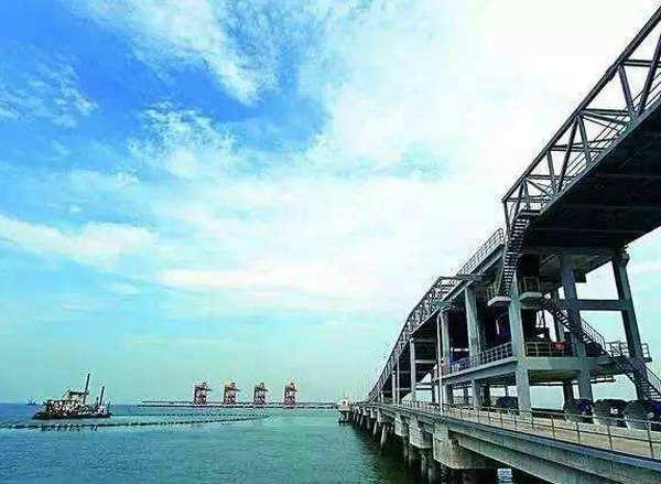 国投湄洲湾港口有限公司